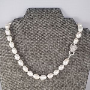 REAL - 13mm Pearl Necklace